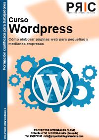 Curso wordpress
