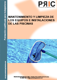 curso mantenimiento de piscinas